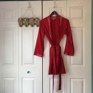 Red Robe